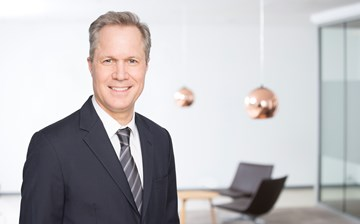 Peter rosholm - Chief Executive Officer (CEO)